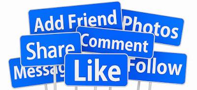 tips promosi lewat facebook terbaru