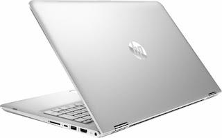HP Envy x360 M6-AQ105DX