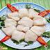 Còi chôm chôm nướng chao - món ăn ngon nên thử khi đến Phú Quốc