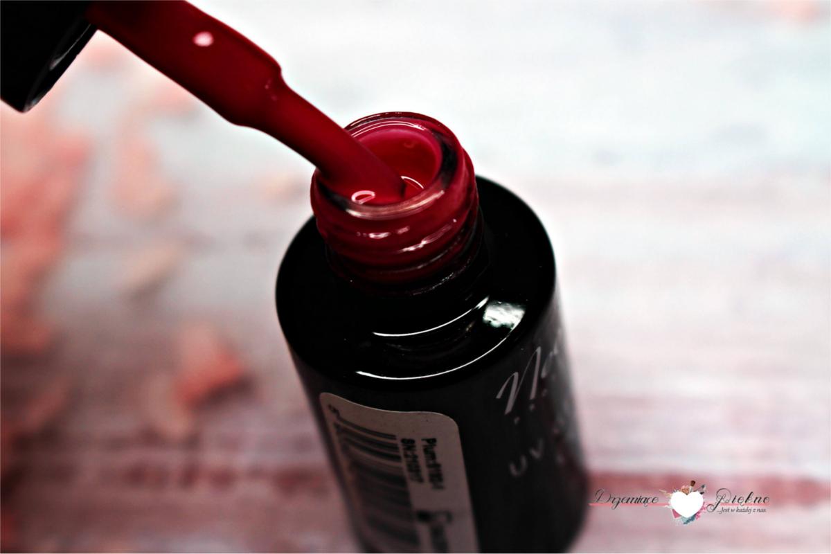 NeoNail Termiczny Lakier Hybrydowy Twisted Pink