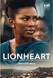 Assistir Lionheart