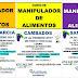 💡 Calidaria: Manipulador alimentos 23,24feb'17