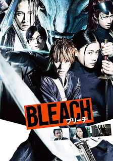Bleach - HDRip Dual Áudio