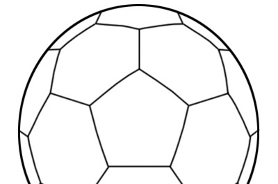 Mewarnai Gambar Bola