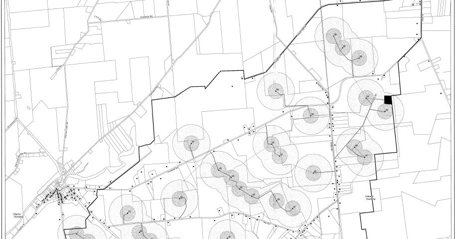 PANDORA'S BOX OF ROCKS: Clayton Horse Creek Wind farm