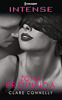 Zona prohibida- Clare Connelly