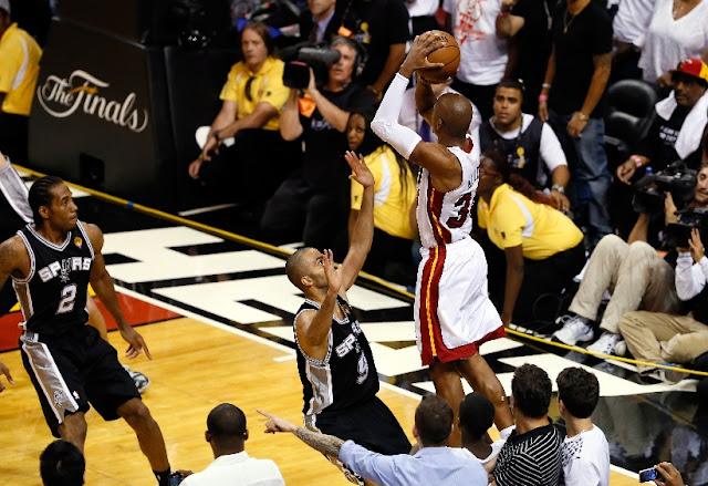 Informações dos jogos do Miami Heat e NBA
