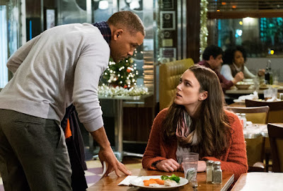 Collateral Beauty Will Smith and Keira Knightley (36)