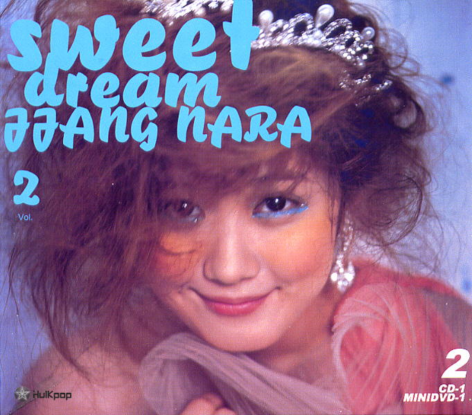Jang Nara – Vol.2 Sweet Dream (FLAC)
