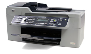 HP Officejet J5780 Driver Download, Free Install here all in one
