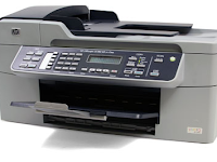 HP Officejet J5780 Driver Download, Free Install