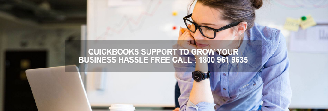 How An Expert Provides The Immense Support Services For The QuickBooks Users?