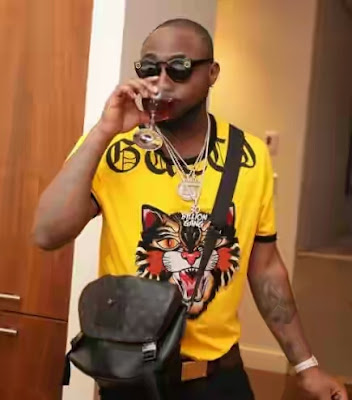 wp 1507581320945 - ENTERTAIMENT: All Gucci! Davido Pictured On Shopping Spree For His Girlfriend (Photos)