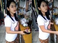 Orang Indonesia Ini Bagaikan Model Tapi Mimiliki Pekerjaan bagai Orang Biasa