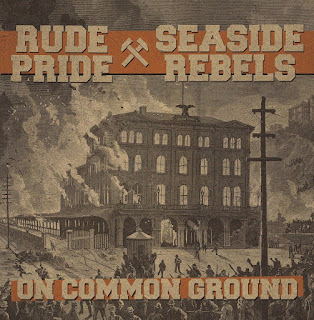 Rude Pride - Descargar; Download On Common Ground