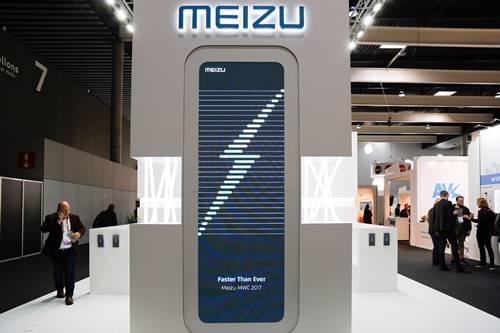 Meizu Super mCharge é capaz de carregar 100% de uma bateria de 3.000 mAh em 20 minutos