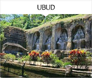 My Travel Background : City Guide Ubud