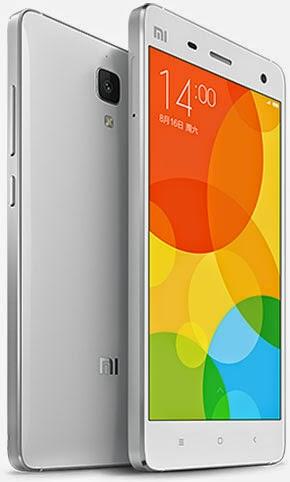 Berikut Spesifikasi Xiaomi Mi LTE