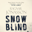 Book Review: Snowblind by Ragnar Jonasson