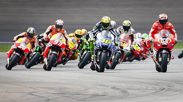 Anda Pecinta Balapan Motor? Berikut Aturan Terbaru MotoGP