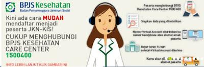 tutorial Cek Tagihan dan Pembayaran Iuran BPJS Kesehatan