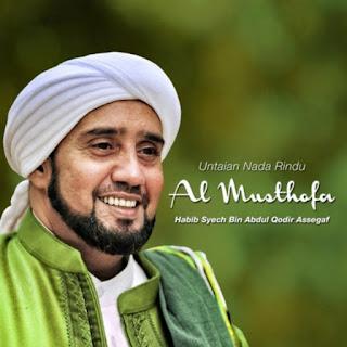 Habib Syech Album Volume 11 - Untaian Nada Rindu Al Musthofa