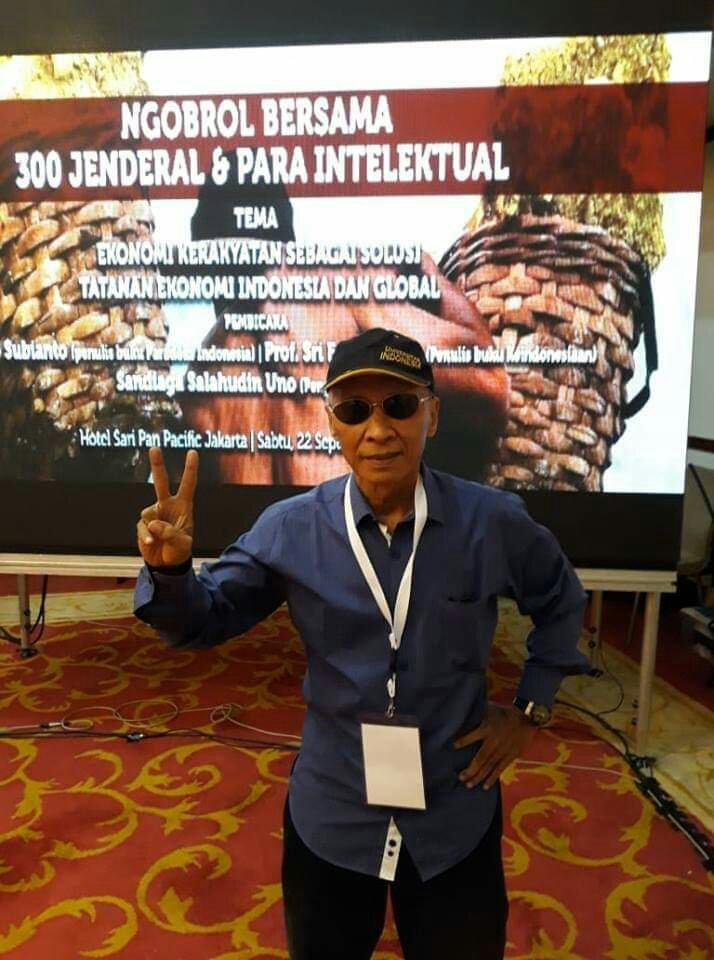 Aktivis Malari 74: Impor Jagung Menyakiti Petani