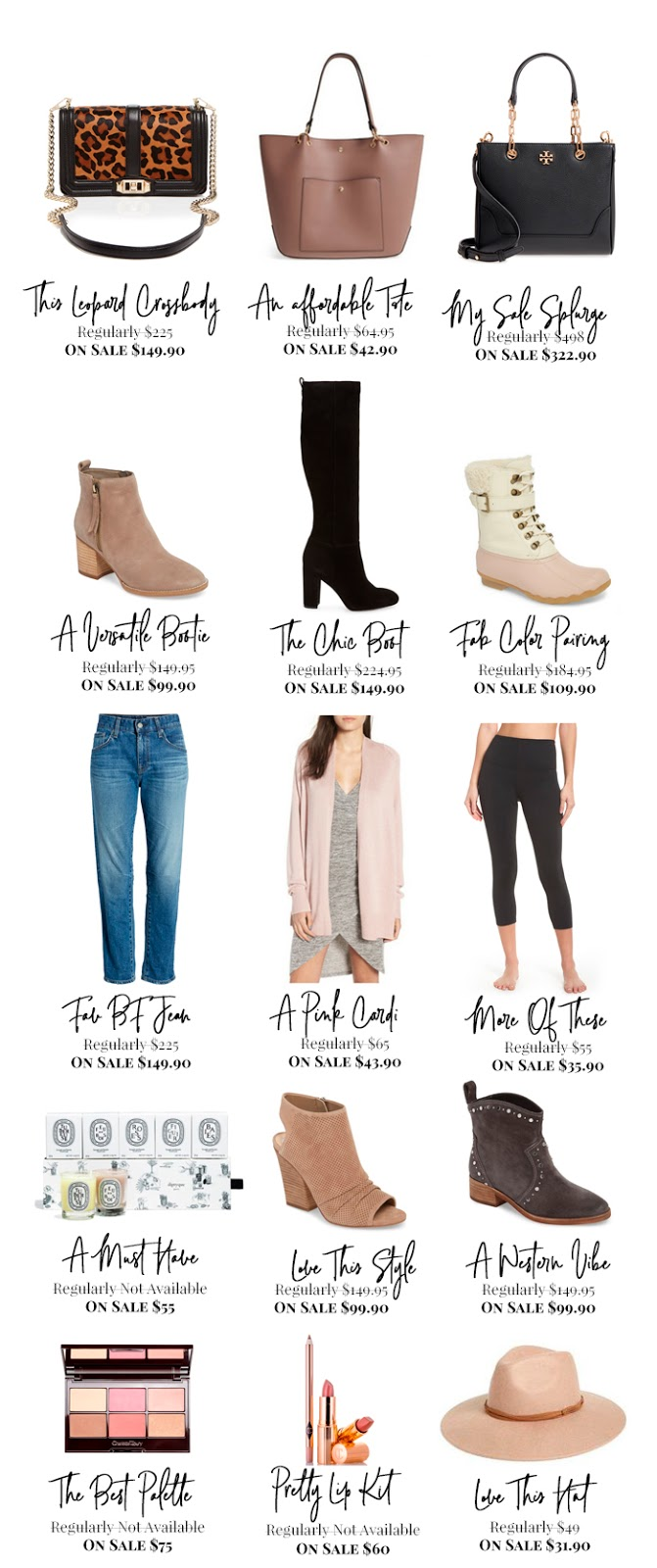 afec2bec355 2018 Nordstrom Anniversary Sale Early Access Starts Now  15 Things I ...
