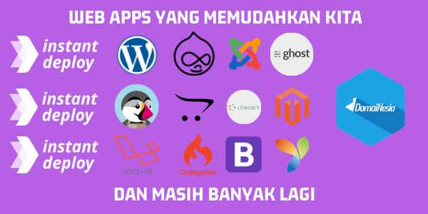 Web Apps Yang Cocok Untuk Pemula