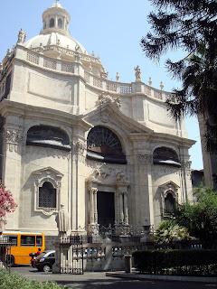 The Badia di Sant'Agata