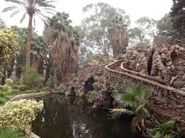 جبلاية الشمعدان حديقة الحيوان بالجيزة Giza Zoo