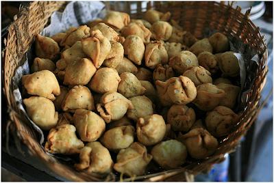 Singara Bengali Style