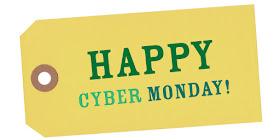 Happy Cyber Monday