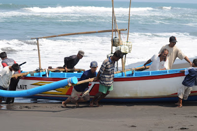 Kerugian yang Dirasakan Nelayan Tekait Proyek Reklamasi Teluk Jakarta