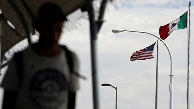 """""""Todas estas casas van a desaparecer"""": los testimonios de los vecinos del muro entre México y EE.UU."""