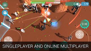 CyberSphere Online v1.6.9 Mod