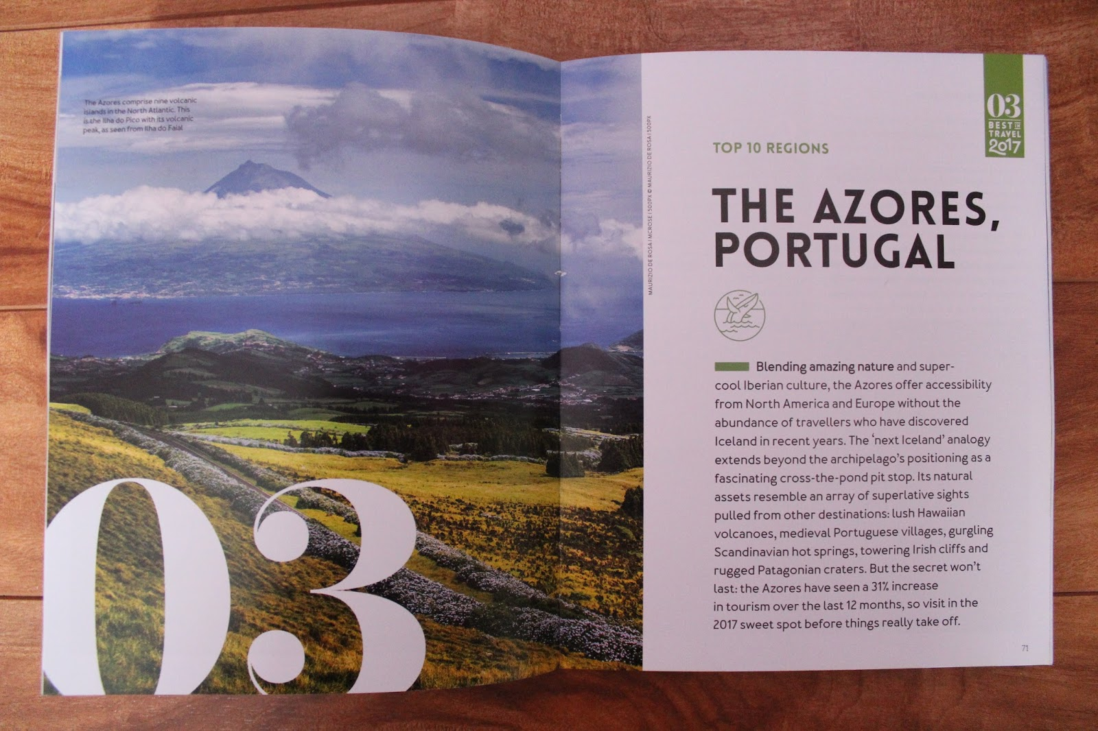 azores travel guide lonely planet