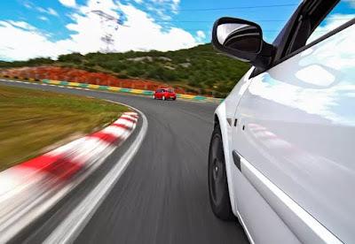 Daftar Cheat Rumble Racing