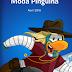 Moda Pingüina: Abril 2016