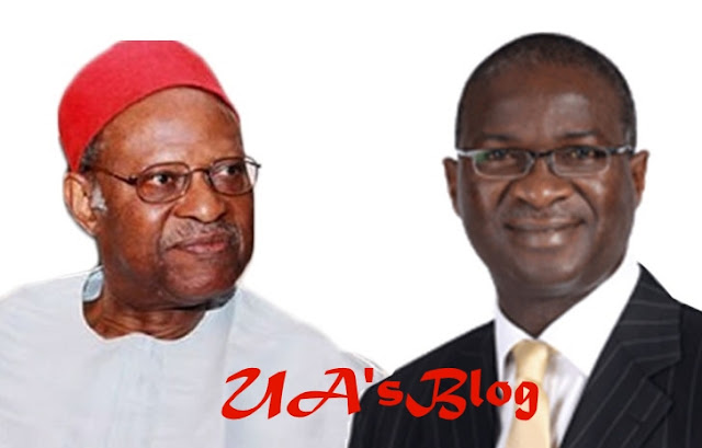 Fashola, Anyaoku, Others Task Politicians On Politics Without Bitterness
