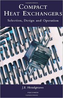Compact Heat Exchangers Selection,Compact Heat Exchangers Operation,Compact Heat Exchangers Design