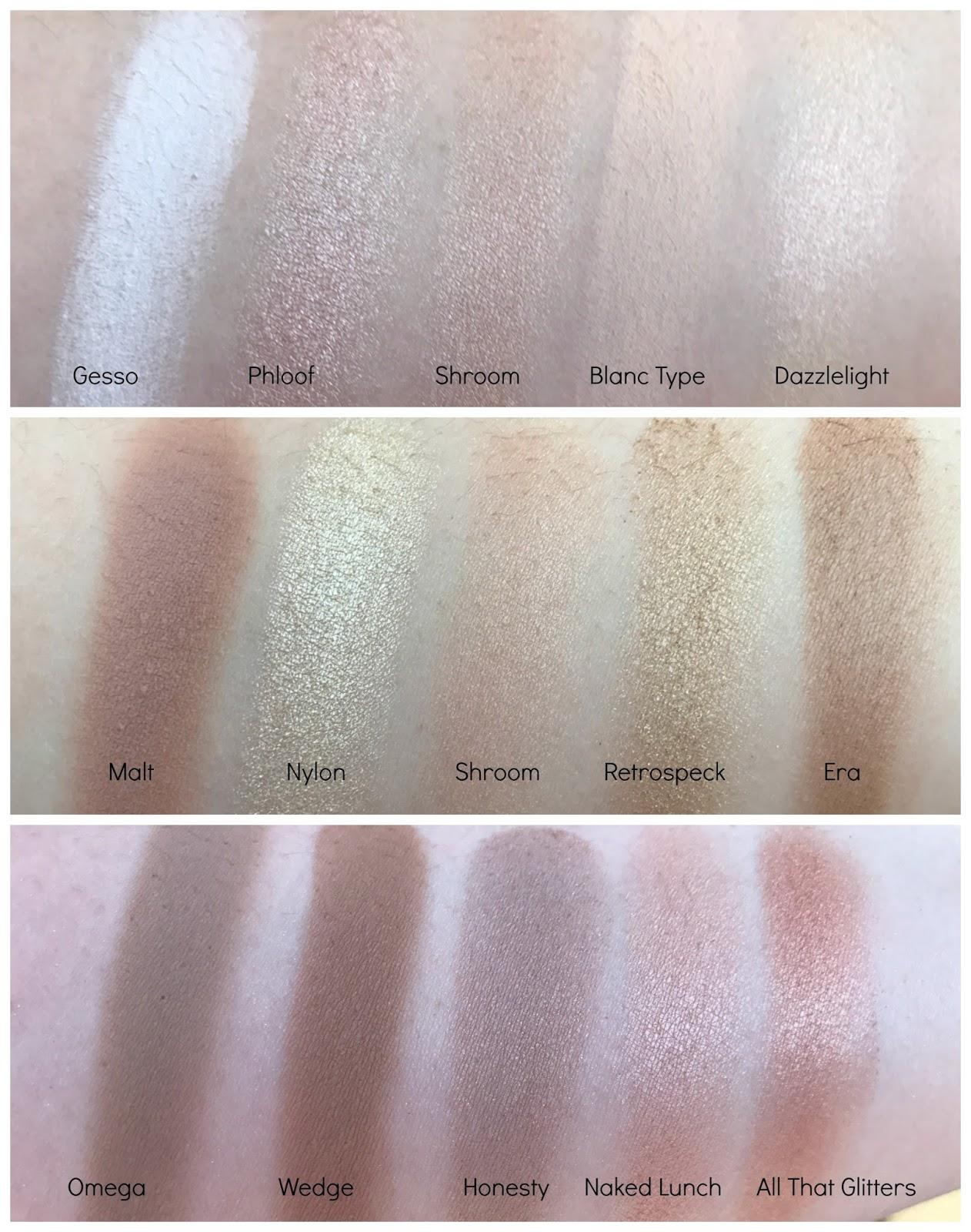 best mac neutral eyeshadows for blue eyes - polarisbite's blog