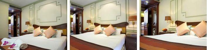 Majestic Suite Hotel