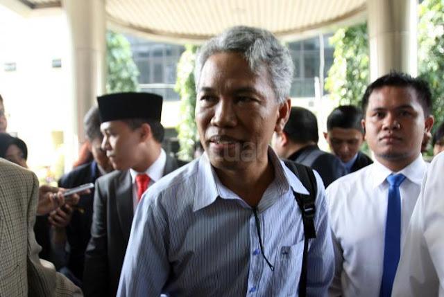 Komisi III Ingatkan Polri Untuk Profesional Dalam Penetapan Buni Yani