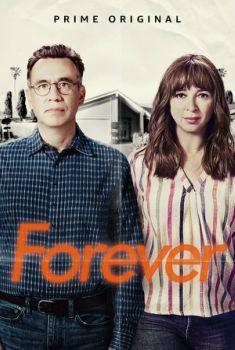 Forever 1ª Temporada Torrent - WEB-DL 720p Dual Áudio