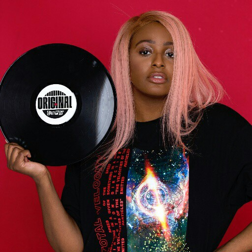 Dj Cuppy Original Copy