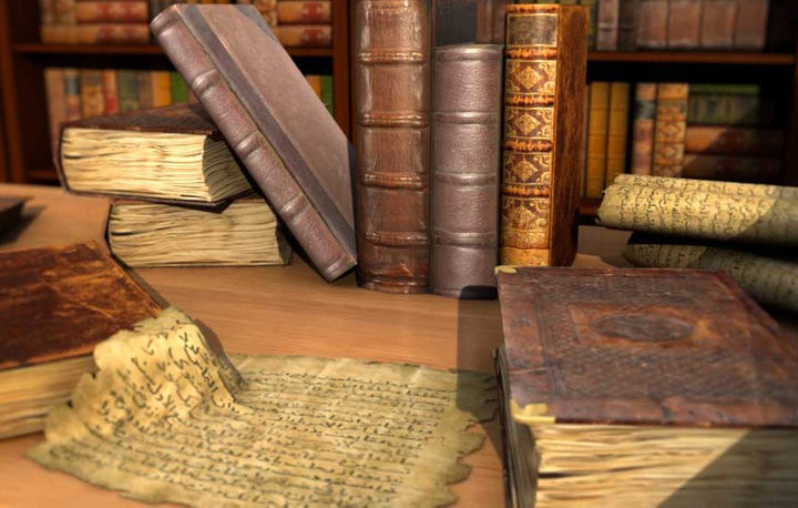 Manuskrip Kitab Manahijul Imdad Halaqoh