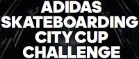 Concurso Adidas Skateboarding City Cup Challenge