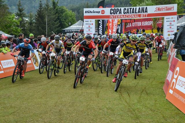 Copa Catalana Internacional BTT de la Vall de Lord
