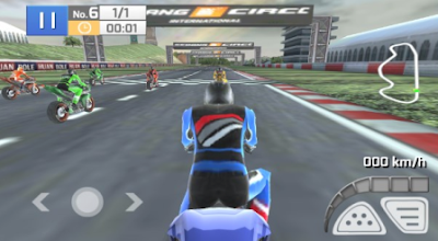 Real Bike Racing Apk Mod Unlimited Money